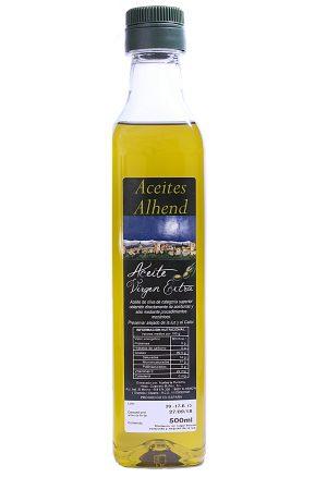 Acetites Alhend 500ml