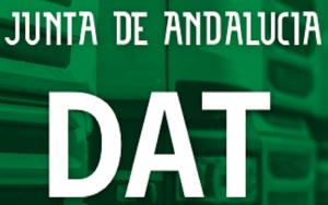 EL 15 DE OCTUBRE DE 2019 ENTRA EN VIGOR EN ANDALUCÍA EL «DOCUMENTO DE ACOMPAÑAMIENTO» PARA PRODUCTOS AGRARIOS Y FORESTALES (DAT)